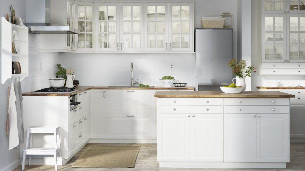 Connu J'aime cette photo sur Deco.fr ! Et vous ? | Kitchens  VB18