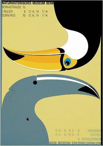 Claude Kuhn – Toucan 1985