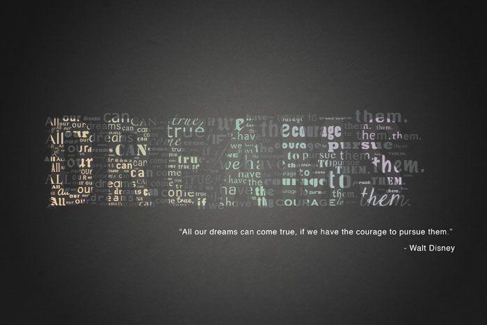 50 Best Desktop Wallpapers With Inspiring Quotes Desktop Background Quote Disney Quote Wallpaper Motivational Wallpaper