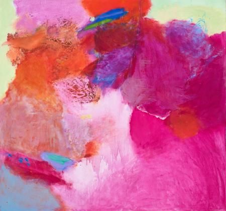 I Love Emily Mason  Abstraction    Paintings Artist