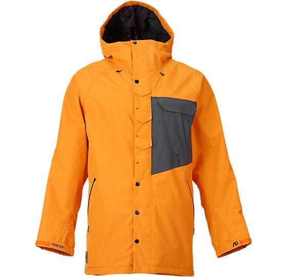 37c1869cc352 Men's Analog Zenith GORE-TEX® Snowboard Jacket | F1718 | Jackets ...