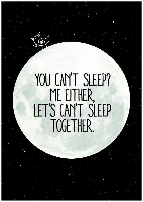 Sleep Togeter