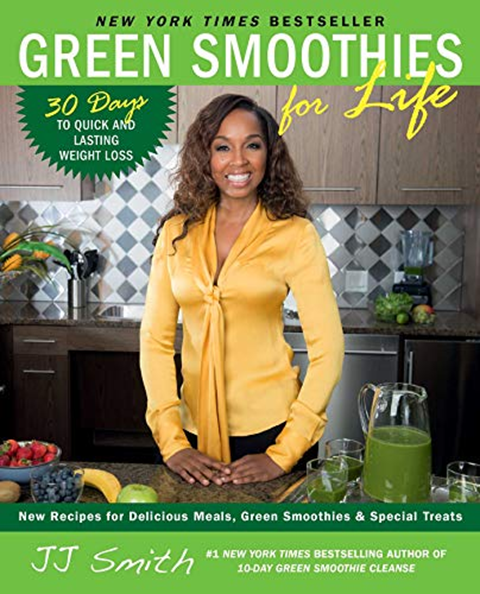 (2019) Think Yourself Thin, 10 Day Green Smoothie Cleanse