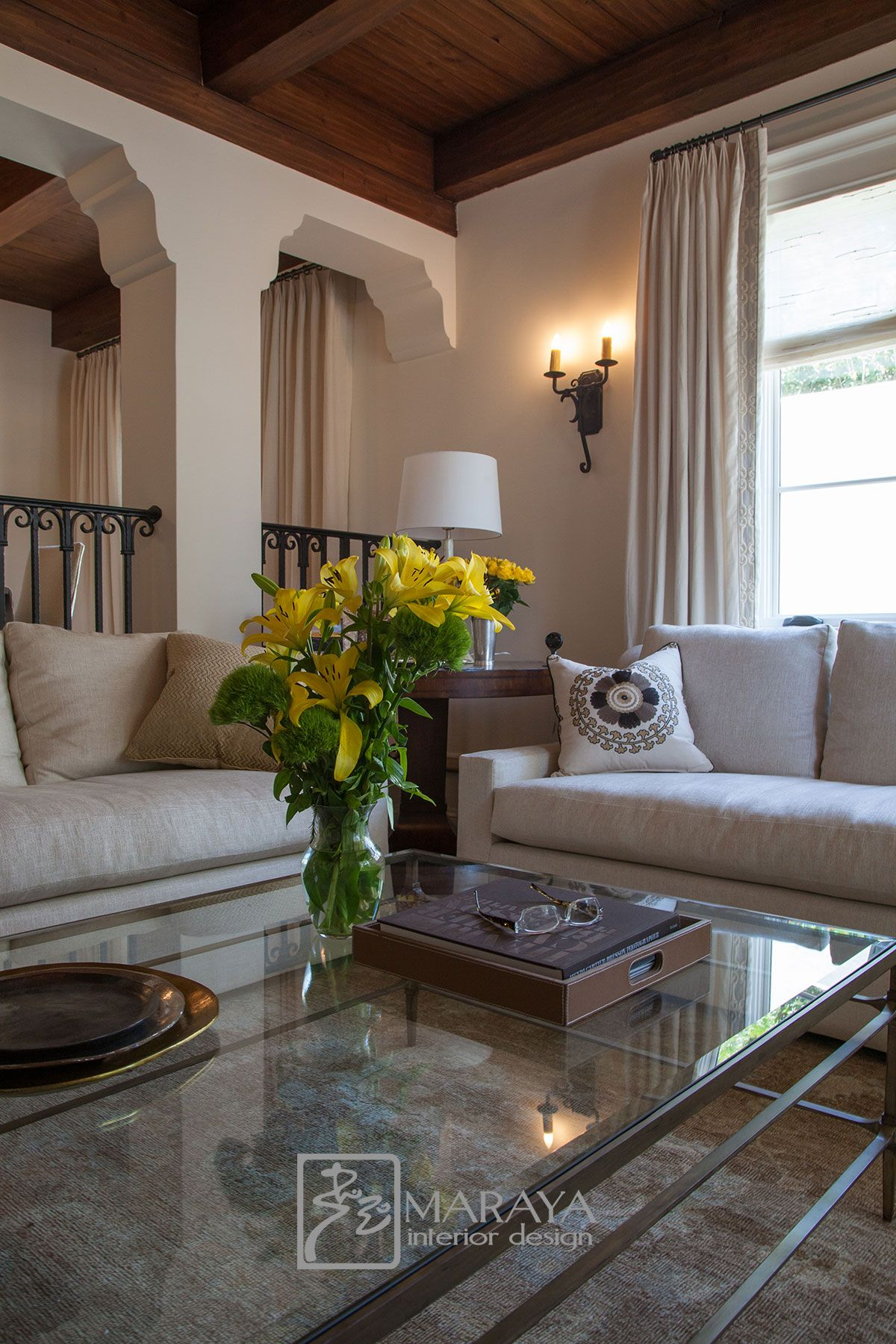 Spanish Modern Living Room Spanish Decor Living Room Spanish Home Decor Interior Design #spanish #style #decorating #living #room