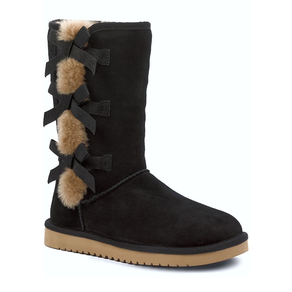 b7ee0669f72 oversizeKoolaburra by UGG Victoria Tall Women's Winter Boots, Size ...