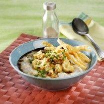 Bubur Ayam Cina Sajian Sedap Resep Makanan Resep Masakan