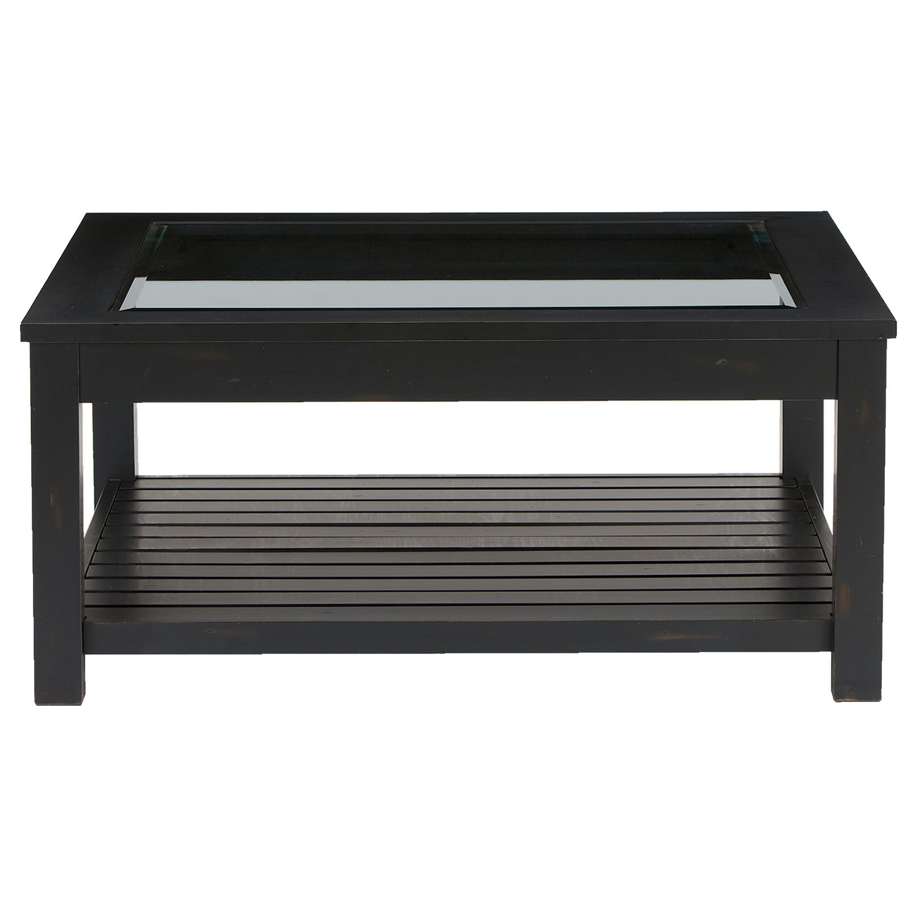 William Square Coffee Table Ethan Allen Us Home Small