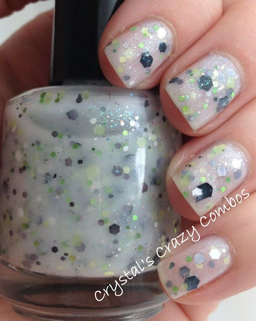 Crystals Crazy Combos: WingDustCollections Cody Cat
