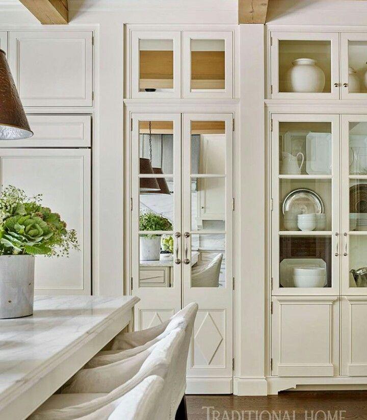 Redo Kitchen Cabinet Doors: Pin By CG On Kitchen Redo