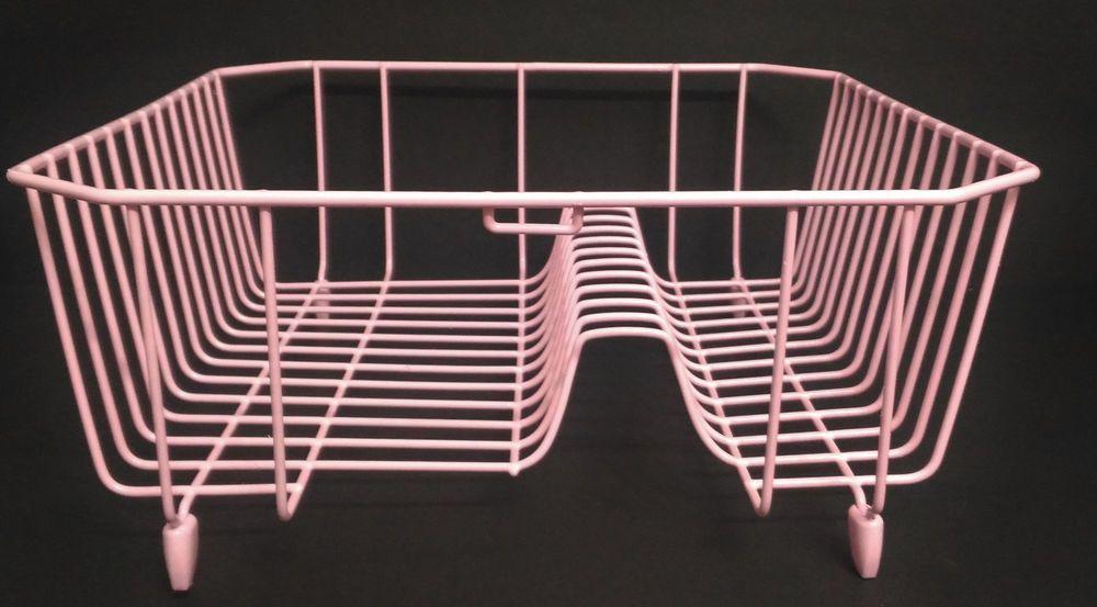 Cuisinart Dish Rack Classy Pink Rubbermaid Dish Drainer CoW Pink KitchenAid Pink Cuisinart