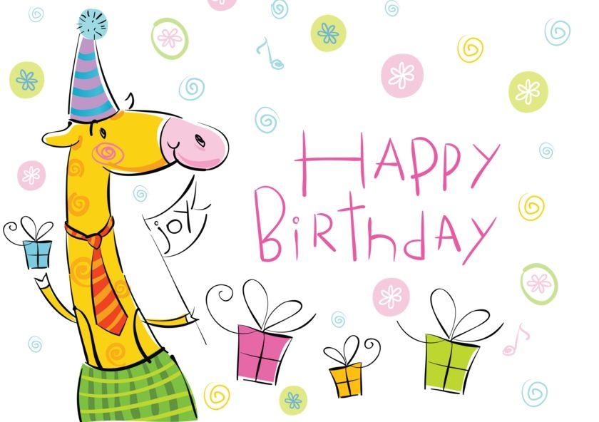 Прикольные поздравления с днем рождения лучшей подруге в прозе