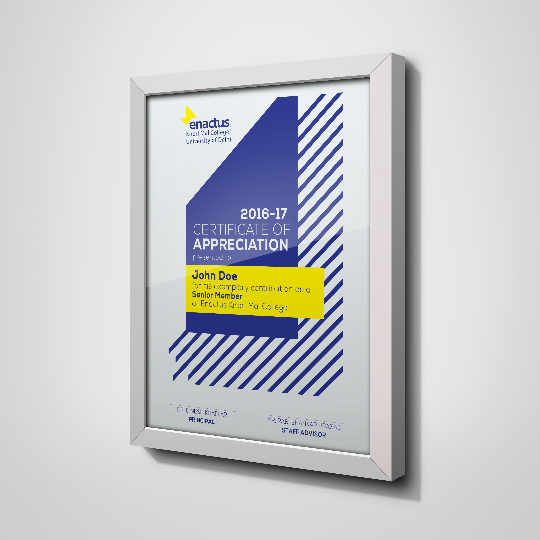 Modern certificate design | Certificates | Pinterest | Urkunde und ...