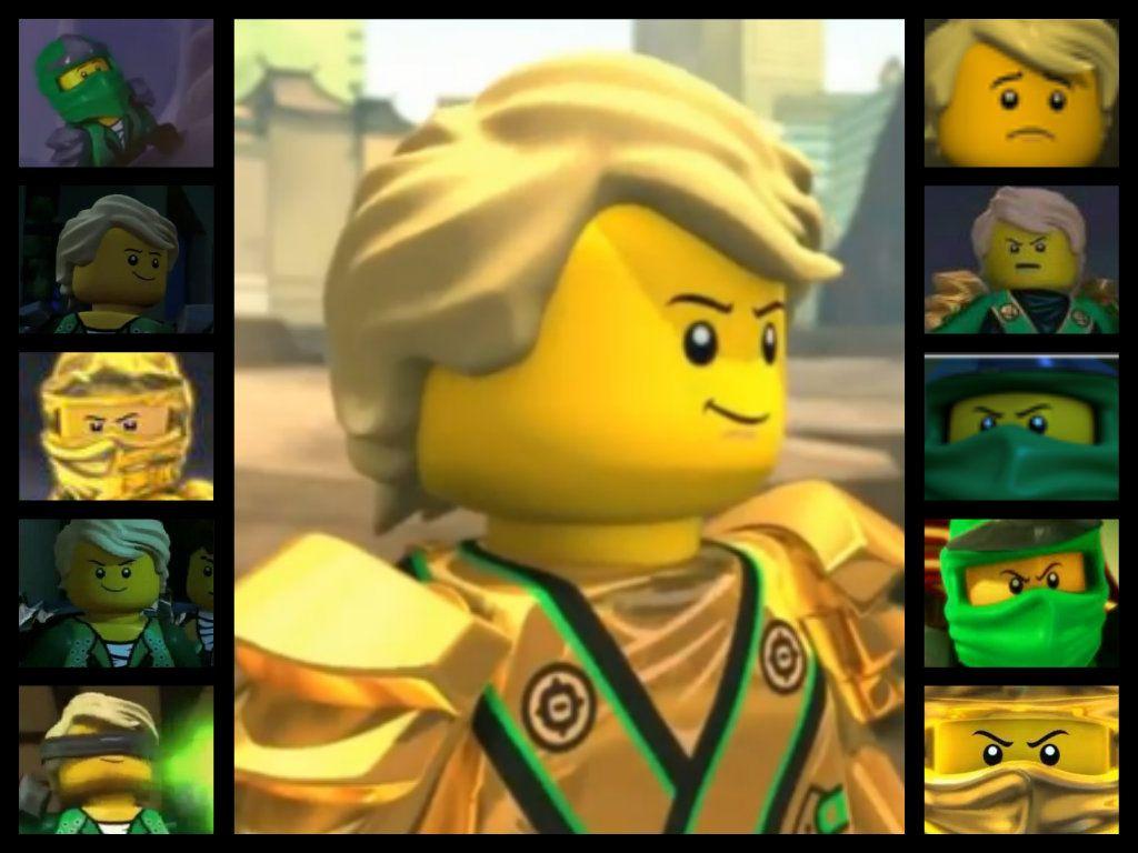 Lloyd collage by on - Ninjago lloyd ...