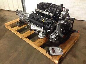Details about Dodge 5.7L 6.2L 6.4L Hemi Crate Engine Manual ... on