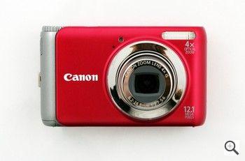 Canon Powershot A3100 Is Review Powershot Canon Powershot Canon