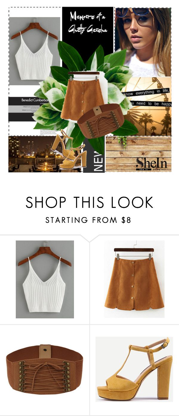 """""""Different is beautiful!"""" by fashion-all-around ❤ liked on Polyvore featuring Lori's Shoes"""