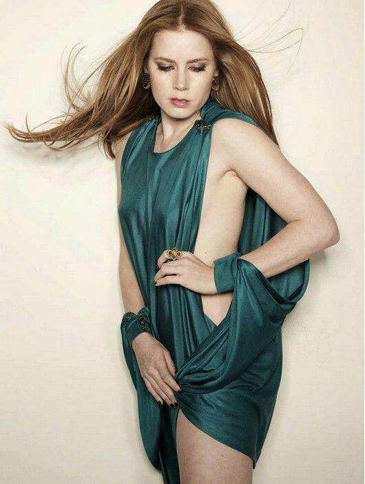 Top 32 Amy Adams Hollywood Actress Hot Bikini Photo Galle