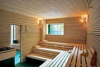 Olivin sauna berlin