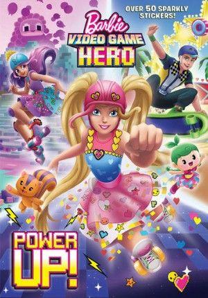 Nonton Streaming dan Download Film Barbie Video Game Hero ...