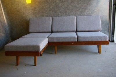 Kup Teraz Na Allegropl Za 2 85000 Zł Sofa Prl Loft