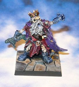 28++ Dwarf king info