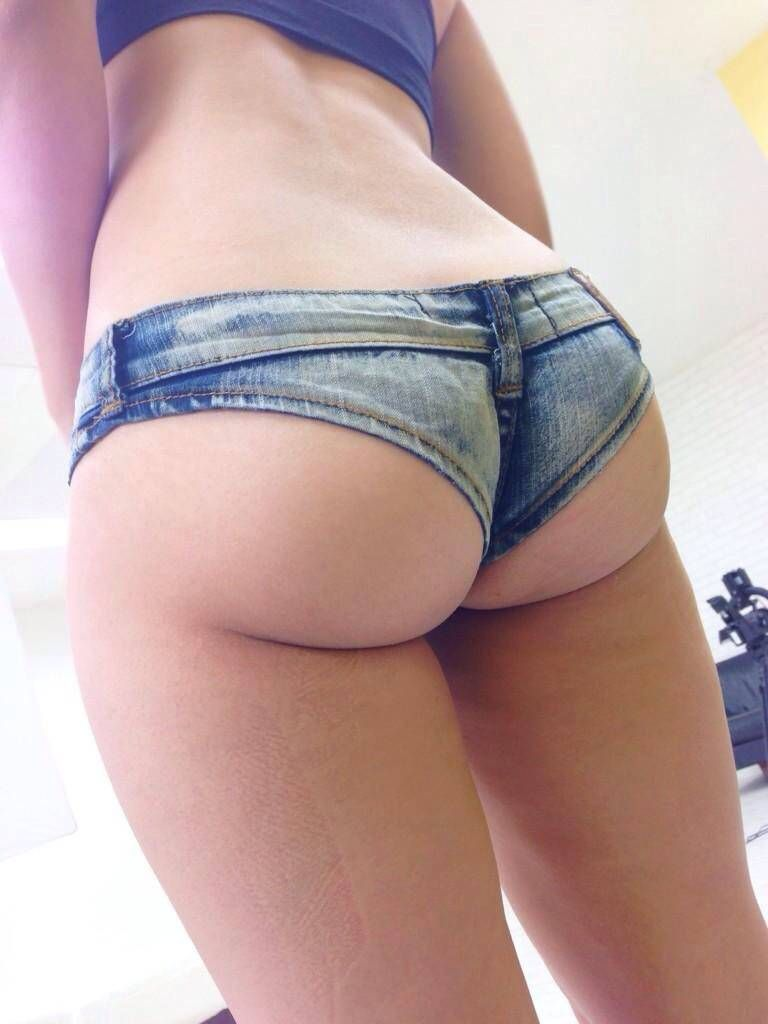 Really. Sexy short shorts ass sorry