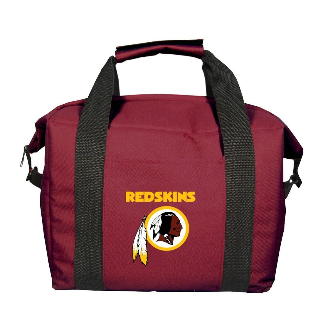 Game cooler bags - Washington Redskins 12 Pack Kolder Cooler Bag