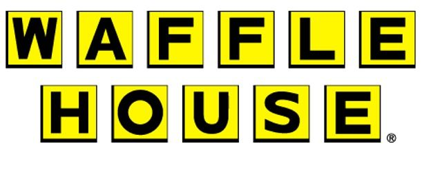 10 Of The Ugliest Logos In The World Waffle House Waffle House Menu Waffles