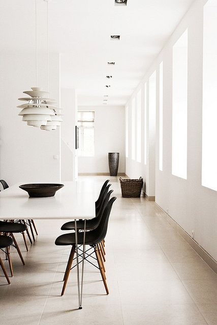 A Renovated Vicarage In Sweden Which Is For Sale Interior