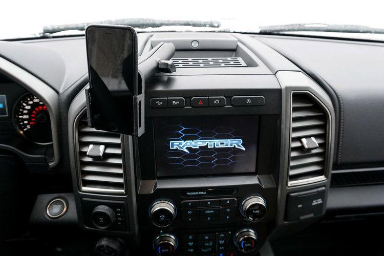 Dash Mount 2015 2019 Ford F 150 Raptor 2017 F 250 F 350