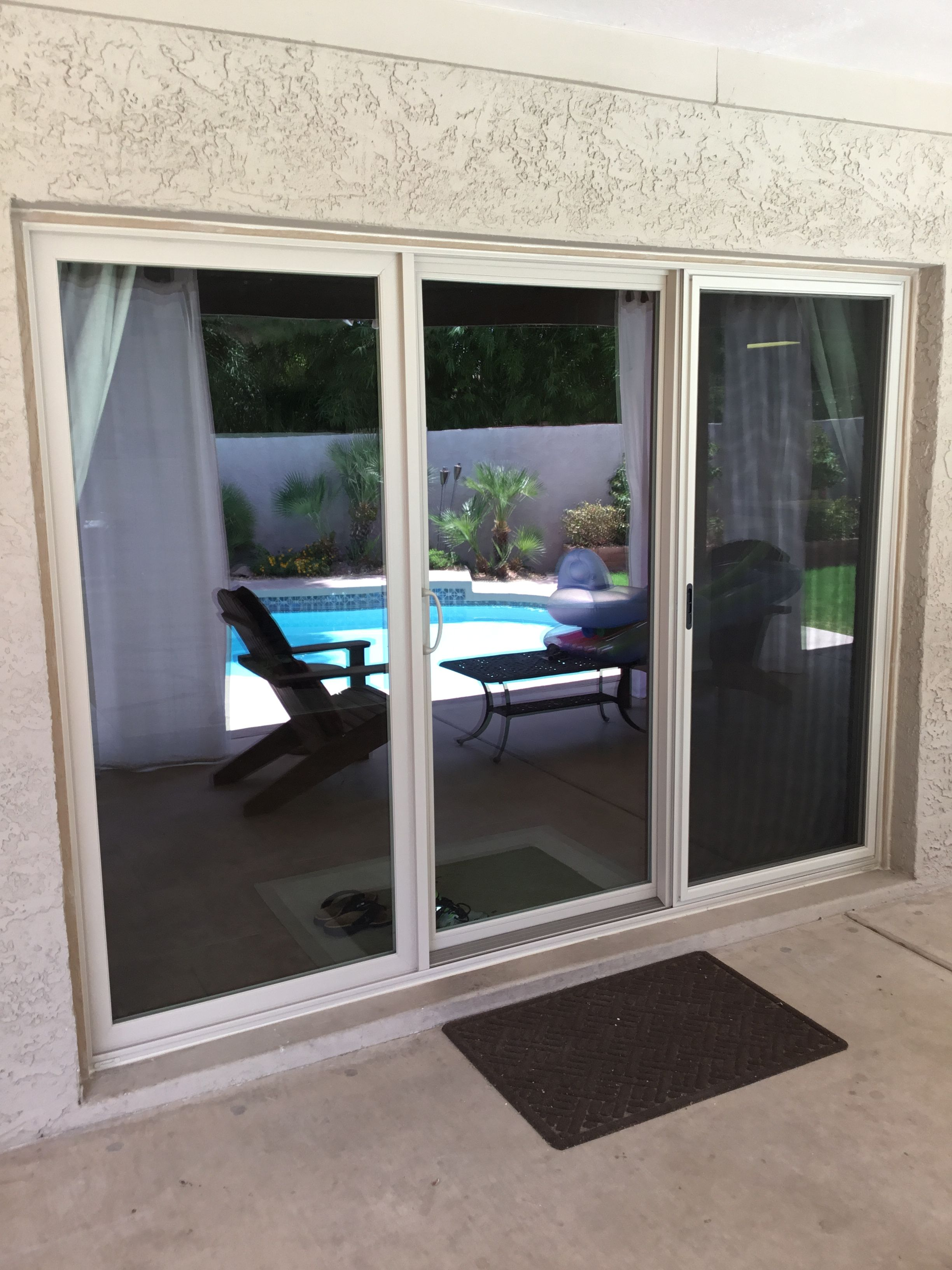 What Simonton Patio Doors Can Bring To Your Home There Are So Many Benefits When Replacing Your Old And Patio Doors Door Window Replacement Windows And Doors
