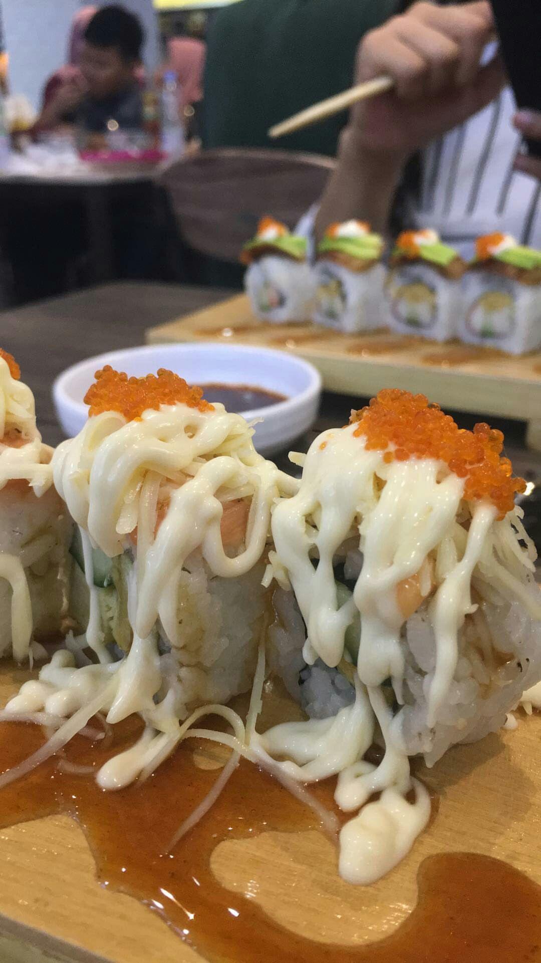 Pin Oleh White Rose Di Food My Mood Makanan Makanan Indonesia