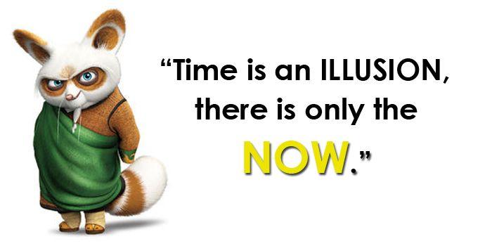 10 LifeChanging Kung Fu Panda Inspirational Quotes Kung