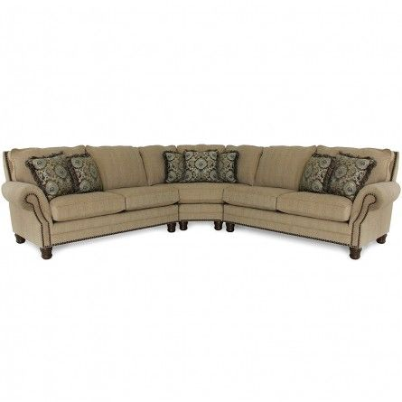 AUSTIN WHEAT SECTIONAL   SOFA SECTIONAL LIVING ROOM Gallery Furniture  Houston
