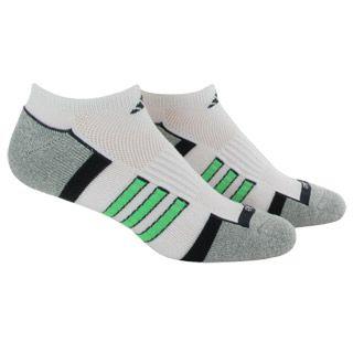 adidas Climalite II No Show Socks (2