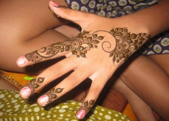 Arabic Mehndi Designs Book Free Download Henna Tattoo Mehndi