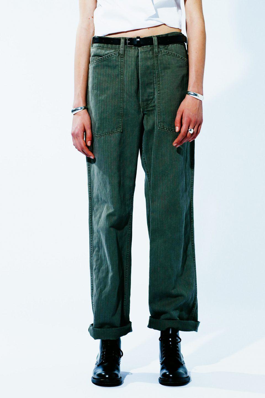 チャリ&メグのファッション講座 01 – 男子服の正しい選び方。GINZAガールが取り入れるべきメンズウェアって? | GINZA | FASHION ヴィズヴィム http://www.visvim.tv/jp/