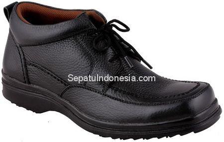 Sepatu Boot Jkh 3116 Adalah Sepatu Boot Yang Nyaman Dan Kuat
