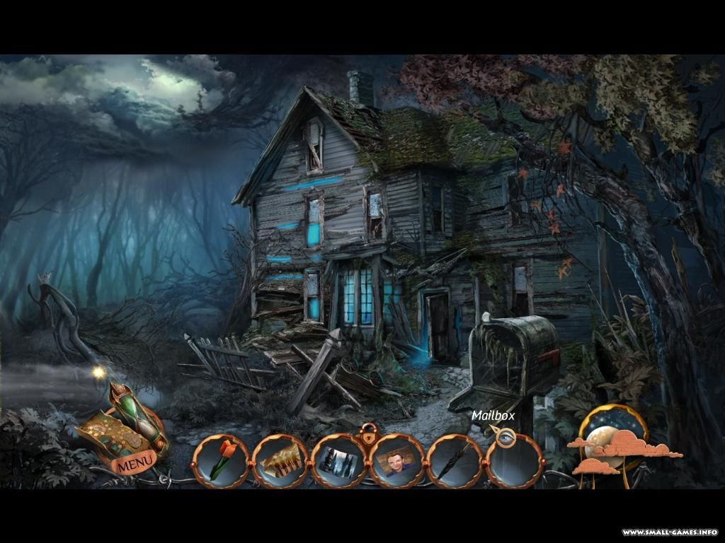 Free to download Nightmare Realm: In the End - PC game is shareware