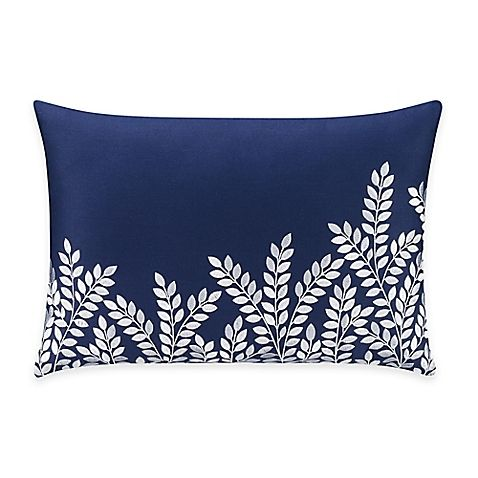 Bed Bath And Beyond Decorative Pillows Mesmerizing Bridge Street Willow Throw Pillow At Bed Bath Beyond For 6060