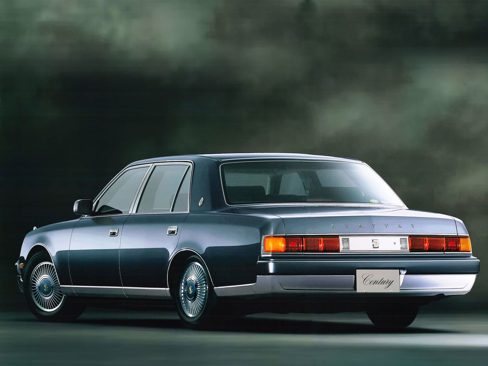 1997 Toyota Century Gzg50 Japanische Autos Autos Transporter