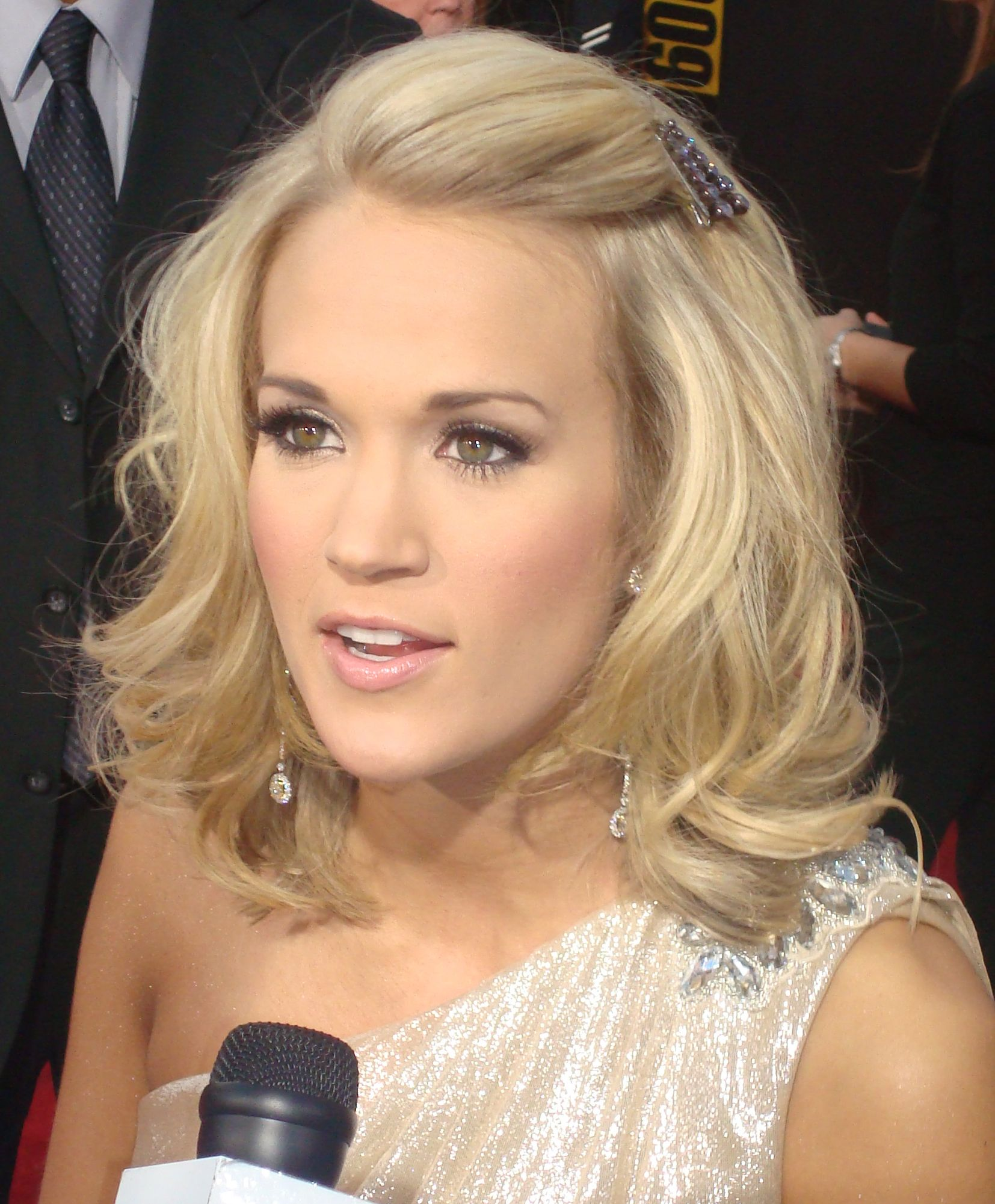 carrie underwood ever ever after