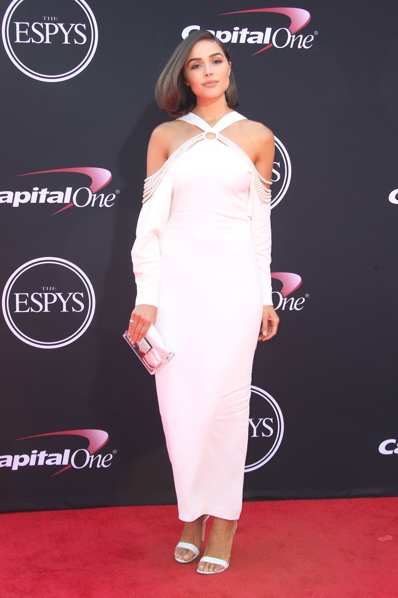 #Awards, #LosAngeles, #OliviaCulpo Olivia Culpo – ESPY Awards in Los Angeles 07/12/2017 | Celebrity Uncensored! Read more: http://celxxx.com/2017/07/olivia-culpo-espy-awards-in-los-angeles-07122017/