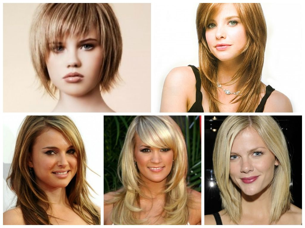 haircuts for a long face | hair styles | pinterest | long faces