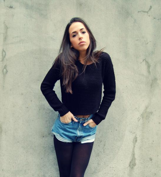 Shorts & Tights | frivolousfringe