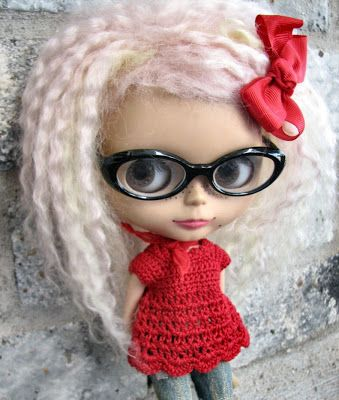 Indie Sista's: Casual Friday Blythe