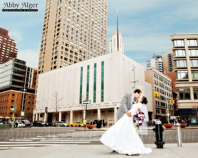 Manhattan Temple Wedding Nyc Temple Wedding Wedding Dream Wedding
