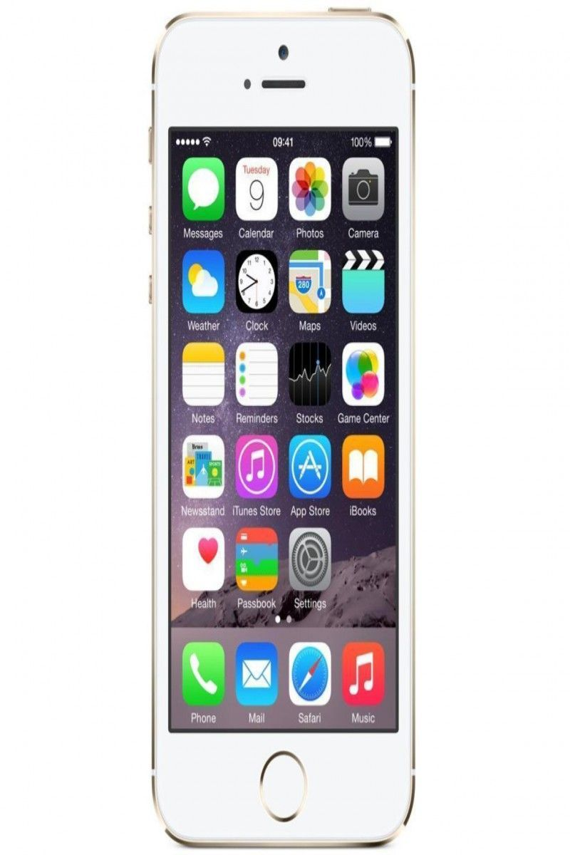 89.99 Apple iPhone 5S 32GB Smartphone GSM & CDMA