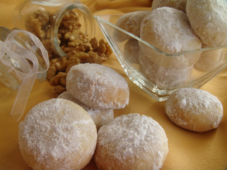 GALLETAS DE NUEZ 176 Wedding CookiesBiscuit