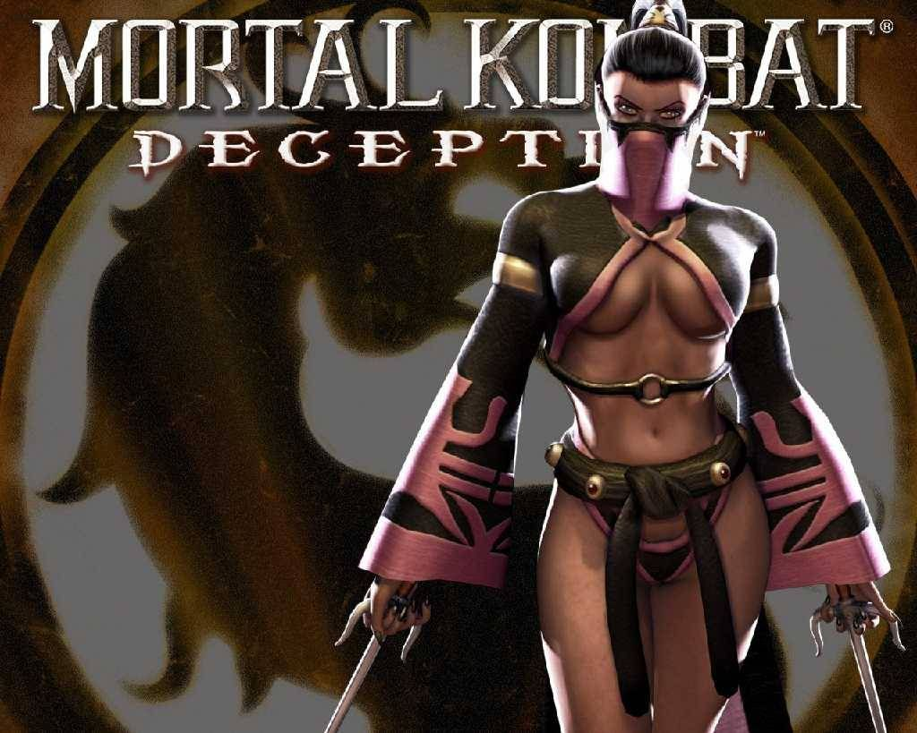 Image result for mileena mk deception